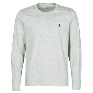 Rövid ujjú pólók Polo Ralph Lauren L/S CREW-CREW-SLEEP TOP kép