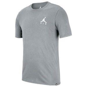 Nike Jordan Jumpman Air Embroidered T-Shirt Mens kép