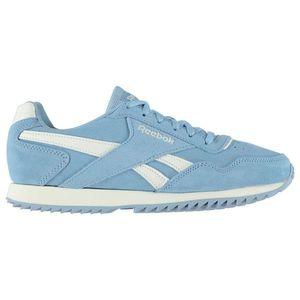 Reebok Royal Glide Ripple Womens Shoes kép