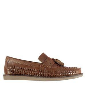 férfi mokaszin cipő kép