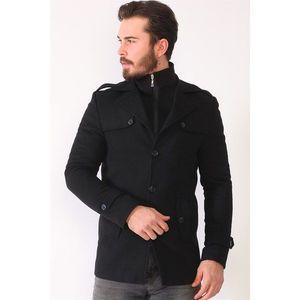 Férfi kabát dewberry K7542 kép