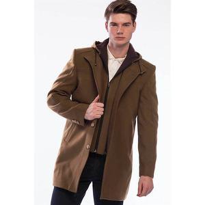 Férfi kabát dewberry PLT8360 kép