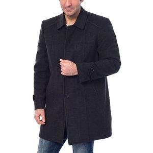 Férfi kabát dewberry PLT7226 kép