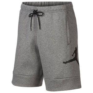 Air Jordan Jordan Fleece Shorts Mens kép