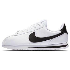 Nike Cortez Basic Trainers Junior kép