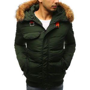 Férfi kabát DStreet TX2527 kép