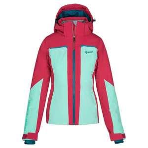 Women's ski jacket Kilpi MADEIA-W kép