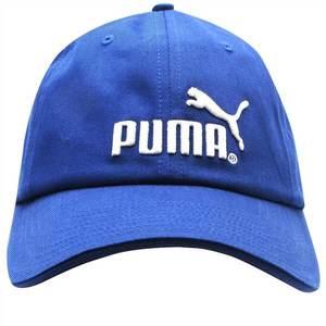 Puma No 1 Logo Mens Cap kép