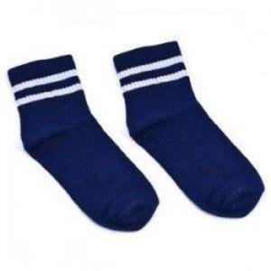 E-6 (rövid) Unisex pamut alkalmi többszínű zokni harisnya divat ruha férfi női zokni kép