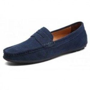 Férfi cipő - félcipő kép