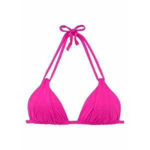 s.Oliver Bikini felső 'Spain' rózsaszín kép