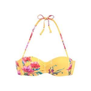 SUNSEEKER Bikini felső sárga / vegyes színek kép
