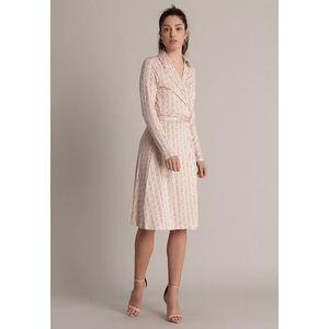 Xenia rózsaszín ruha kép