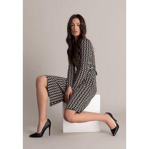 Xenia fekete ruha kép