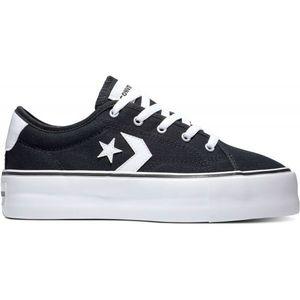 Converse STAR REPLAY PLATFORM 37.5 - Női rövid szárú tornacipő kép
