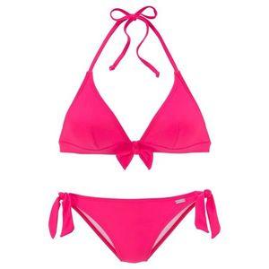 VENICE BEACH Bikini rózsaszín kép
