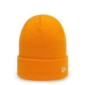 Sapka NEW ERA Pop Neon Orange Cuff Beanie kép