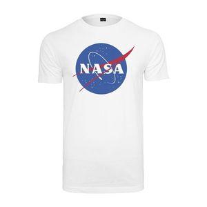 Mister Tee Póló 'NASA' kék / piros / fehér kép