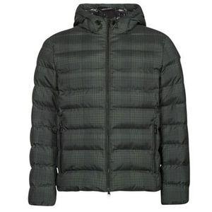 Steppelt kabátok Geox - kép